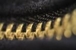 Sd logo crewneck sweatshirt zipper